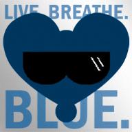 BlueMouse